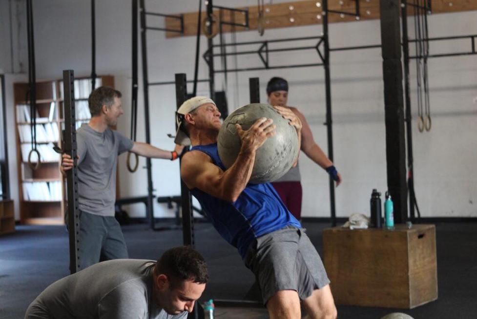 Dana - Stone to Shoulder