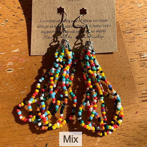 Mix Earrings