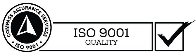 Compass---ISO-9001-Landscape-Icon-BW---V