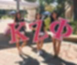 Kappa Zeta Phi