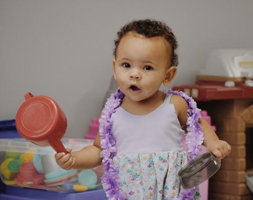 Baby in Nursery.JPG