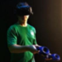 Peterborough Virtual Reality
