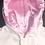 Thumbnail: White Satin Lined Hoodie
