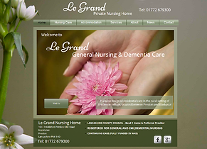 Website Designer Blackpool