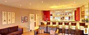 Hotel photography blackpool St Annes