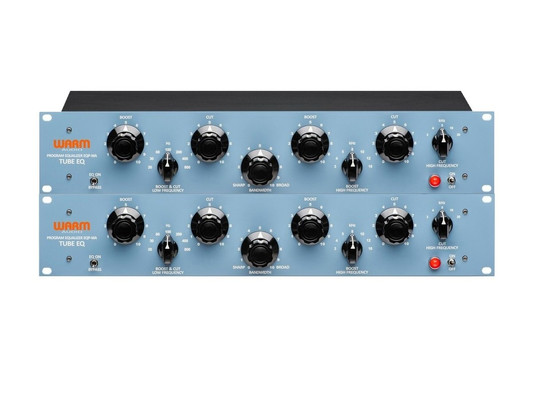 Native Sound Gets New Outboard Eq's