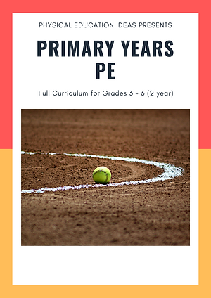 physical education (P.E.) teaching lessons