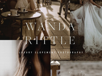 Wanda Rittle Brand Concept
