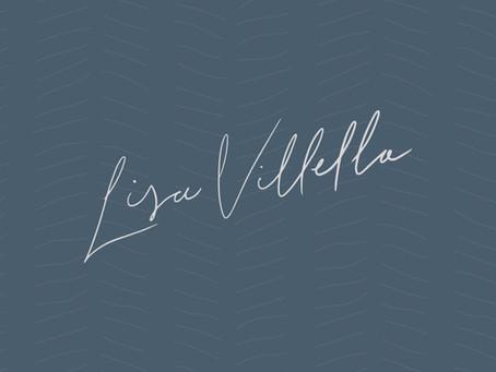 Lisa Villella Photography Branding