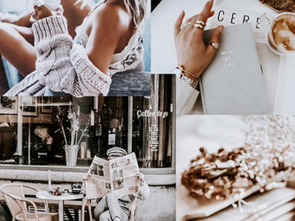 Collage Aesthetic | Leisure