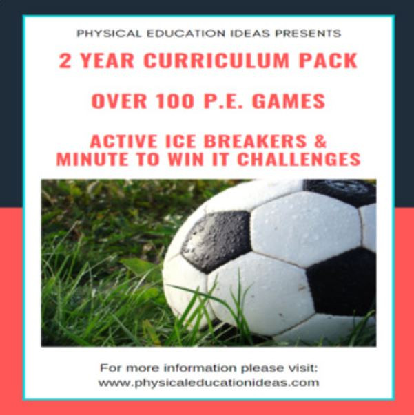 physical education lessons units assessments
