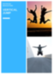 physical education (P.E.) teaching fundamental motor skills vertical jump lessons