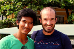 Sen à Phnom Penh