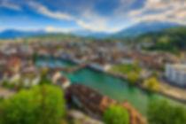 Tour Suisse vélo