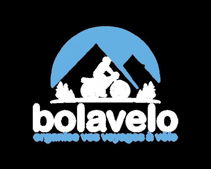 Bolavelo voyage à vélo