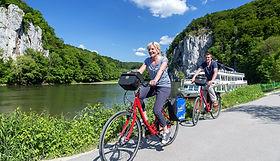 Danube vélo