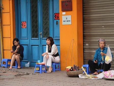 6. Saïgon - Hanoi : le Vietnam et ses touristes...