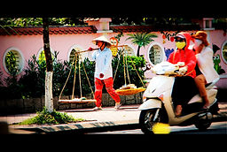 photos vietnam la roue des rêves