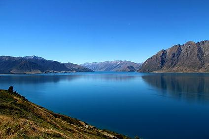 Nouvell-Zélande vélo