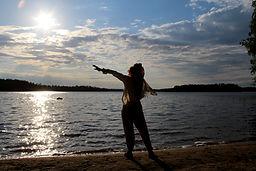 photos finlande la roue des rêves voyage tandem