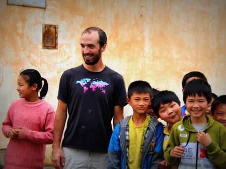 8. Nanning - Shanghai : la Chine ou le Cenovis...