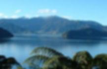 île sud nouvelle-zélande vélo