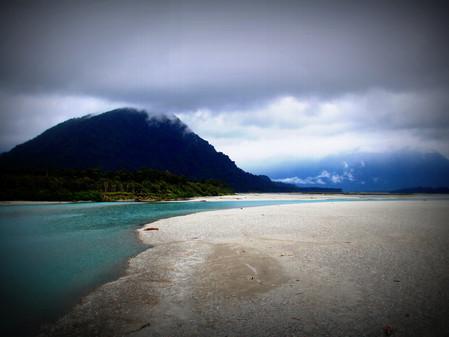 4. Nouvelle-Zélande : île du Sud