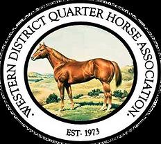 WDQHA Western Horse