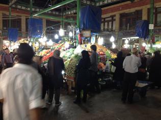 Tajrish Market