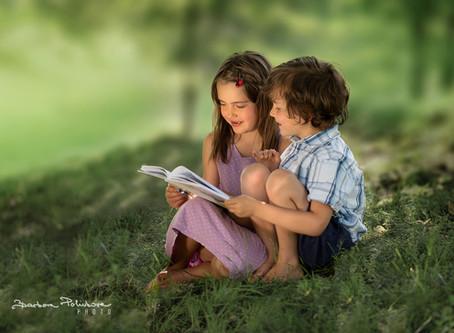 Fotografování dětí, dospělých, rodin, skupin...