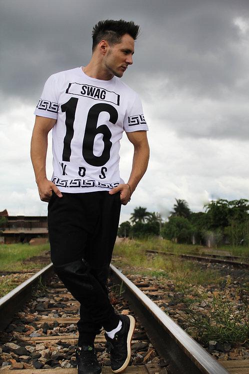 Swag Number Shirt