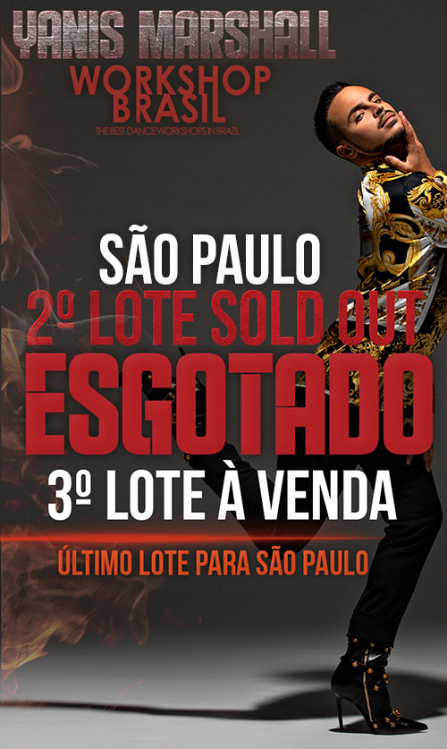 3º LOTE A VENDA SP
