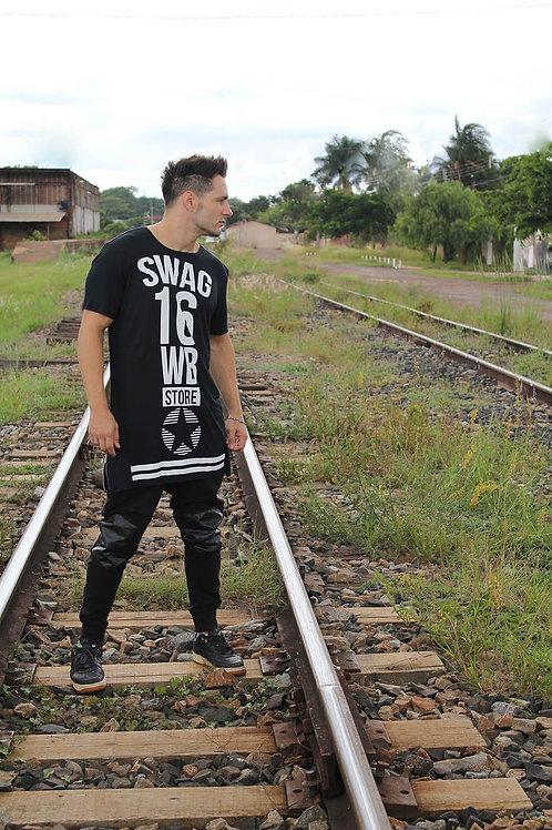 Long Swag