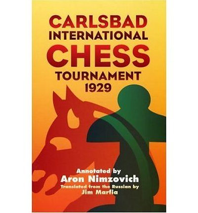CARLSBAD INTERNATIONAL CHESS TOURNAMENT 1929