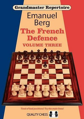 The French defence, Vol. 3