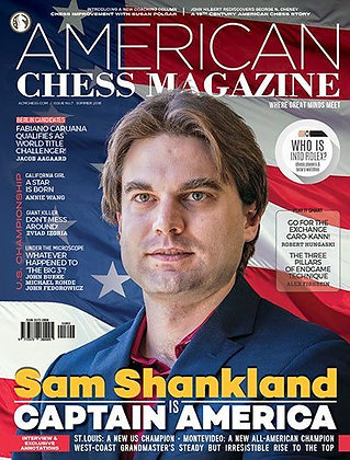 American Chess Magazine Nr. 7