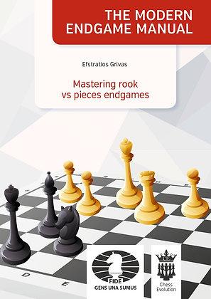 Mastering rook vs pieces endgames