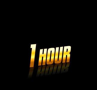 Aula individual - 1 hora