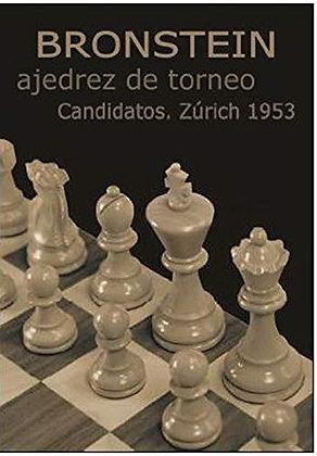 Ajedrez de Torneo: Candidatos - Zurich 1953