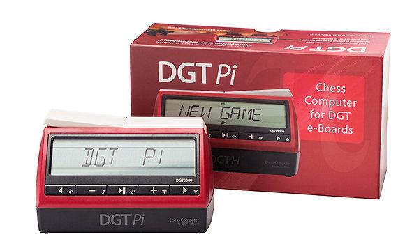 DGT Pi - Computador e relogio de xadrez