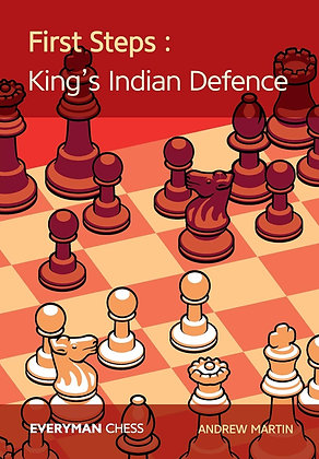 First Steps: King's Indian Defence