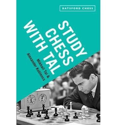 Study chess with Tal