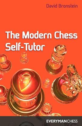 The Modern Chess Self-Tutor
