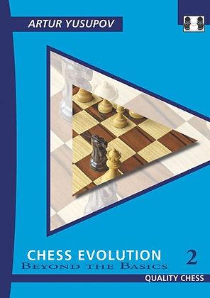 Chess Evolution, Vol. 2 - Yusupov