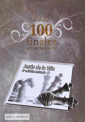 Los 100 finales que hay que saber