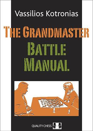 The Grandmaster Battle Manual - Kotronias