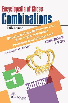 Enciclopedia de combinações - 5a edição - DOWNLOAD
