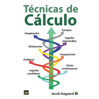 Tecnicas de calculo - Aagaard