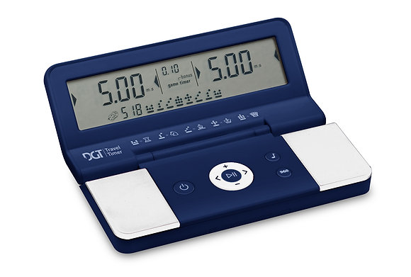 DGT Travel Timer