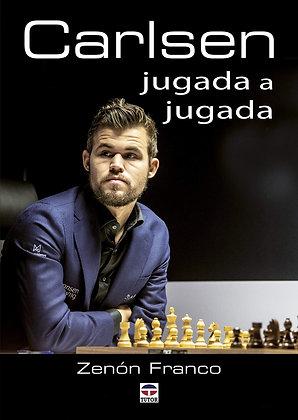 Carlsen: Jugada a jugada
